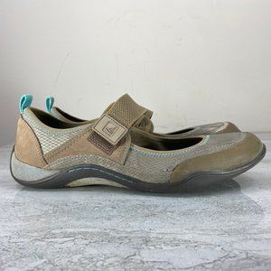 Sperry Mary Jane Walking Shoes